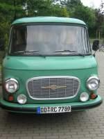 B 1000/125373/b-1000-im-jahr-2009-in B 1000 im Jahr 2009 in Cottbus