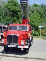 Feuerwehrfahrzeuge/142885/leiterwagen-der-feuerwehr Leiterwagen der Feuerwehr