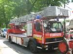 Feuerwehrfahrzeuge/66688/leiterahrzeug-in-woltersforf-2009 Leiterahrzeug in Woltersforf, 2009