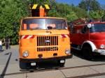 LKW/142043/ifa-w50---spezialfahrzeug IFA W50 - Spezialfahrzeug